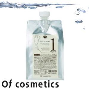オブコスメティックス ソープ オブ ヘア 1-Ma レフィル 1000ml|anemone-c