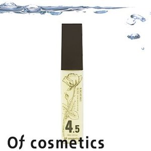 オブコスメティックス ヘアミルクオブヘア 4.5 RO 100ml anemone-c