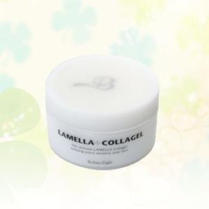 テクノエイト ブリーズベール ラメラコラーゲル 100g|anemone-c