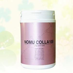 テクノエイト NOMU COLLA100 ノムコラ 360g|anemone-c