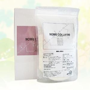 テクノエイト NOMU COLLA100 ノムコラ 300g|anemone-c