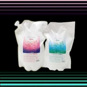 デラクシオ プロ CMC シャンプー&トリートメント 業務用セット (3000ml/3000g) anemone-c