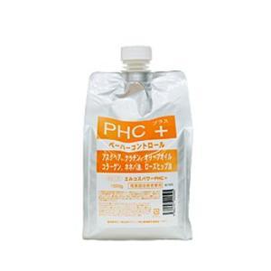 エルコス パワー PHC+EX 1000ml レフィル anemone-c