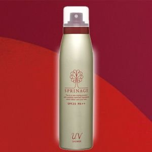 アリミノ スプリナージュ UV シャワー 150ml|anemone-c