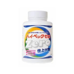 サンワード ハイベック ゼロ 仕上げ剤 本体 1100g|anemone-c