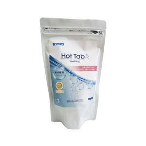 ホットタブ スパークリング Hot Taqb ホットタブ 15g×30錠|anemone-c