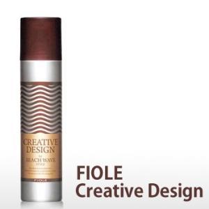 フィヨーレ クリエイティブデザイン ビーチウェーブ ヘアスプレー グロスホールドタイプ 200g|anemone-c