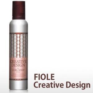 フィヨーレ クリエイティブデザイン カールホイップ ドライ&ナチュラルホールドタイプ 230g|anemone-c
