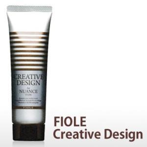 フィヨーレ クリエイティブデザイン ニュアンスワックス ミディアムホールドタイプ 80g|anemone-c