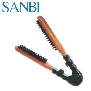 SANBI ストレートシャイナー MS−730 anemone-c