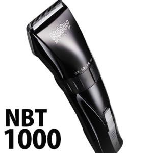 テスコム Nobby ノビー バリカン NBT1000 本体 anemone-c