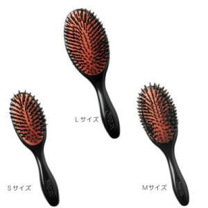 デンマンブラシ クッションブラシ D82 Sサイズ anemone-c