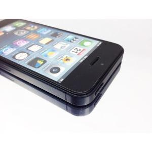 【DM便送料無料】iPhone5/5S/5C/ガラスフィルム 強化ガラス/液晶フィルム/大人気!(つけてない感じ)グラスフィルム/液晶フィルム/保護|anemone-e-shop|02