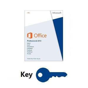 Microsoft Office 2013 Professional Plus 1PC マイクロソフト オフィス 2013 日本語対応 ダウンロード版 オンラインインストール