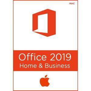 最新 Microsoft Office 2019 for Mac Home Business 日本語版 2PC/1ライセンス マイクロソフト オフィス 2019 マック版 認証保証! オンラインインストール
