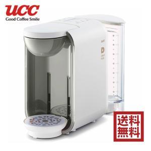 送料無料 UCC ドリップポッド DP2-W ホワイト 簡単 コーヒーメーカー カプセル ange-yokohama