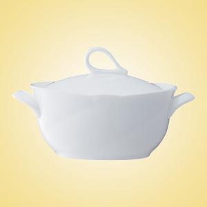 送料無料 Noritake(ノリタケ) アンサンブルホワイト シュガー T59327A 9640 Ensemble White 白い食器 紅茶 ange-yokohama