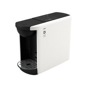送料無料 UCC ドリップポッド DP3-W ホワイト DripPod 抽出機 カプセルコーヒーメーカー|ange-yokohama