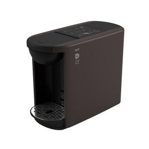 送料無料 UCC ドリップポッド DP3-T ブラウン DripPod 抽出機 カプセルコーヒーメーカー ange-yokohama