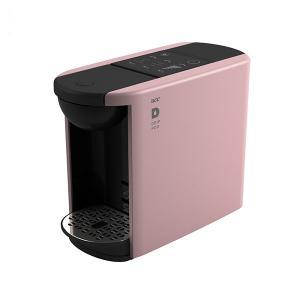 送料無料 UCC ドリップポッド DP3-P アッシュローズ DripPod 抽出機 カプセルコーヒーメーカー|ange-yokohama