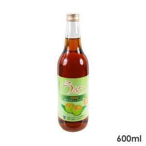 太洋 うめエード 600ml 5倍希釈時果汁10% 国産梅果汁使用|ange-yokohama