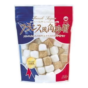 日新 フランス風 角砂糖 (250g)|ange-yokohama