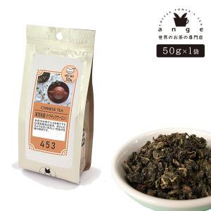 凍頂烏龍茶 50g 中国茶|ange-yokohama