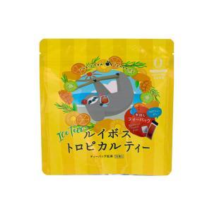 FORIVORA  水出し ルイボストロピカルティー 5g×10P ティーバッグ ノンカフェイン|ange-yokohama