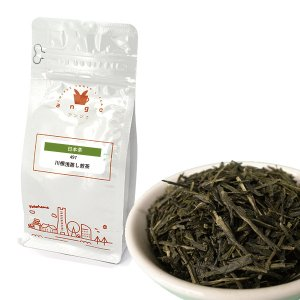 川根浅蒸し煎茶 (50g) / 日本茶 リーフティー 茶葉 ange-yokohama