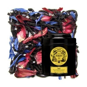 【商品情報】 品 名 :紅茶 内容量:100g 原産国:フランス 賞味期限:パッケージに記載 保存方...