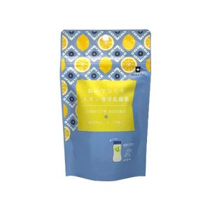 Mug&Pot お水でつくるレモン凍頂烏龍茶 3gx6P ティーバッグ 台湾茶 水出し茶|ange-yokohama