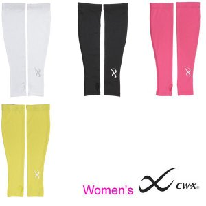 wacoal/ワコール CW-X/CWX HUY419 アームカバー/指引っかけタイプ(女性用/レディース) SML|angeikoma
