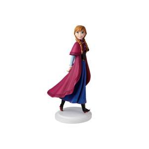 ディズニーアーカイブ アンナと雪の女王・アンナ模型 4051308|angel-1948