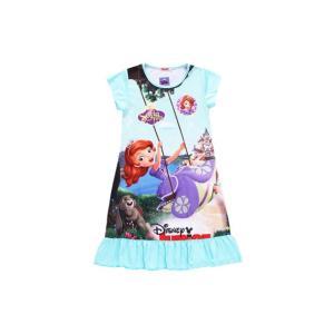 ディズニードレス・女の子供用漫画パジャマ・ナイトガウン・ナイトウェア#2