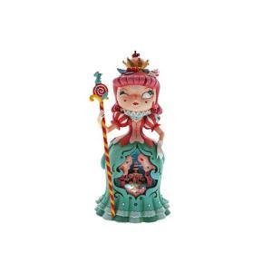 エネスコ ディズニー ミスミンディー キャンディークィーンスイーツフィギュア angel-1948