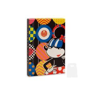 ディズニーパーク お土産 美しいディズニー ミニーマウスアイシャドー化粧セット|angel-1948