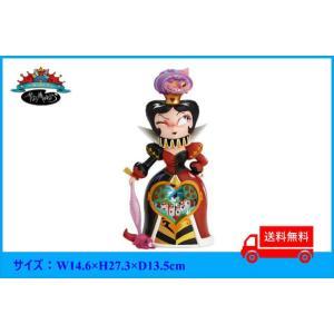エネスコ フィギュア ディズニー フィギュア ハートの女王 ふしぎの国のアリス #6001036 angel-1948