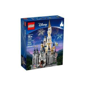 レゴブロック ディズニー・シンデレラ城 7104 LEGO ...
