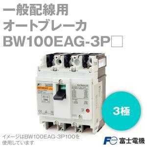 富士電機 BW100EAG-3P□□□ BWシリーズ 一般配線用オートブレーカ 60A/63A/75A/100A 3P3E NN|angelhamshopjapan