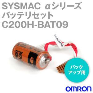 オムロン(OMRON) C200H-BAT09 バッテリセット NN|angelhamshopjapan