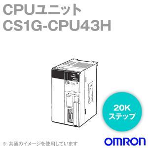 オムロン(OMRON) CS1G-CPU43H CPUユニット (I/O点数960点) (20Kステップ) NN|angelhamshopjapan
