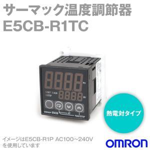 オムロン(OMRON) E5CB-R1TC サーマック温度調節器 AC100〜 240V 熱電対タイプ NN|angelhamshopjapan
