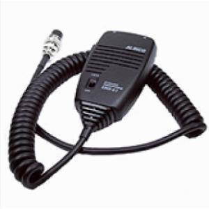 取寄 ALINCO 純正 8ピンメタルコネクタ モービル無線機用マイク EMS-61 AS|angelhamshopjapan