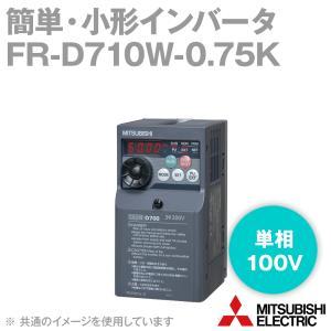三菱電機 FR-D710W-0.75K (簡単・パワフル小型パワフルインバータ) NN angelhamshopjapan