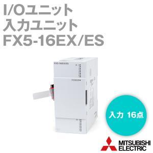 取寄 三菱電機 FX5-16EX/ES I/Oユニット 入力ユニット (DC入力(シンク/ ソース)) (入力 16点) NN angelhamshopjapan