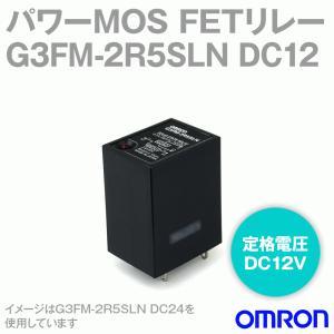 取寄 オムロン(OMRON) G3FM-2R5SLN DC1...