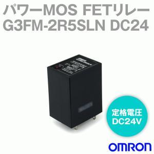 取寄 オムロン(OMRON) G3FM-2R5SLN DC2...