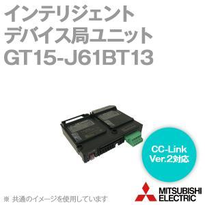 取寄 三菱電機 GT15-J61BT13 CC-Link通信ユニット (インテリジェントデバイス局) (GT27、GT25、GT16、GT15用) NN|angelhamshopjapan