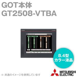 三菱電機 GT2508-VTBA GOT本体 (8.4型) (解像度: 640×480) (カラー液晶) (メモリ32MB) (RS-422/485/232 Ethernet USB) NN angelhamshopjapan