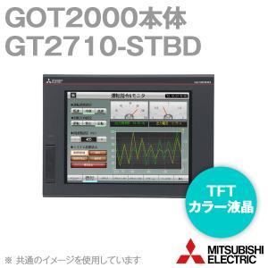 取寄 三菱電機 GT2510-STBD GOT本体 (10.4型) (解像度: 800x600)(TFTカラー液晶)(メモリ52MB) NN angelhamshopjapan